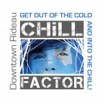 Chill Logo English